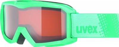 Маска горнолыжная детская Uvex Flizz LG