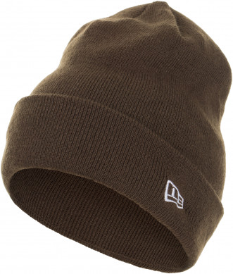 Шапка New Era Lic 801 Essential Cuff Knit