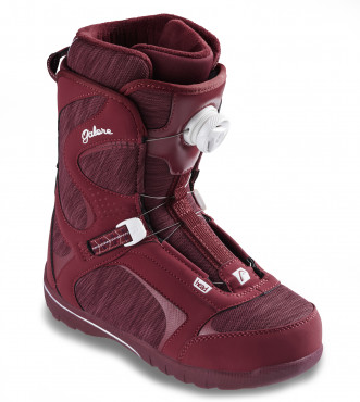 Сноубордические ботинки женские HEAD GALORE LYT BOA