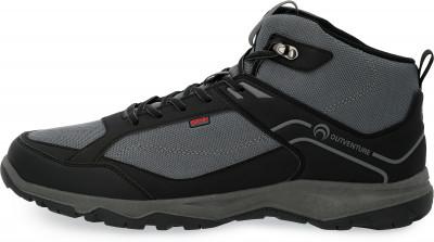 Ботинки мужские Outventure Crosser mid, размер 46 фото