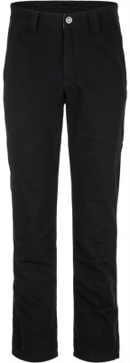 Брюки утепленные мужские Columbia Roc, размер 50-34Брюки <br>Классические брюки от columbia - отличный выбор для путешествий и долгих прогулок. Натуральные материалы верх брюк выполнена из натурального хлопка.