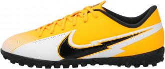 Бутсы для мальчиков Nike Jr Vapor 13 Academy TF