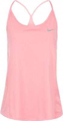 Майка женская Nike Dry Miler