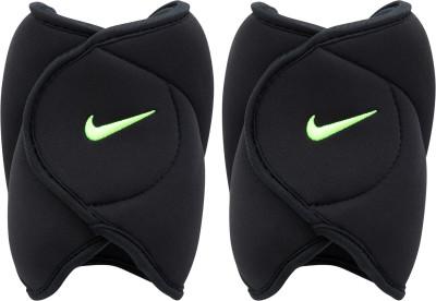 Утяжелители Nike 2 х 2,27 кгБлагодаря утяжелителю nike тренировки станут эффективнее.<br>Состав: 91 % железо, 7 % резиновый термопластик, 2 % полиэстер; Вид спорта: Фитнес; Производитель: Nike Accessories; Артикул производителя: N.EX.07.007.OS; Размер RU: Без размера;