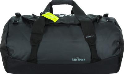 Сумка Tatonka BARREL L 85 лСумки и кошельки<br>Дорожная сумка объемом 65 л. Сочетание прочных материалов и удобной конструкции делают эту сумку идеальным выбором для самых сложных и трудных путешествий.