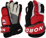 Перчатки хоккейные детские Nordway 3.0 Ergonomic JR