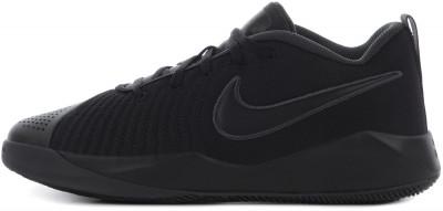 Кроссовки для мальчиков Nike Team Hustle Quick 2 (Gs), размер 36,5