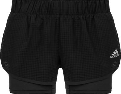 Купить со скидкой Шорты женские Adidas M10, размер 46-48