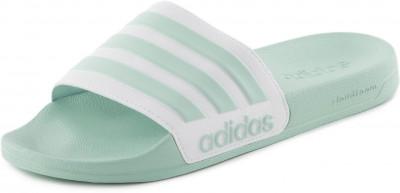 Шлепанцы женские Adidas Adilette Shower, размер 39