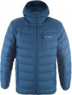 Куртка пуховая мужская Columbia Hellfire 650 TurboDown