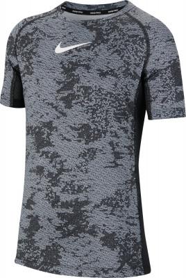 Футболка для мальчиков Nike Pro, размер 137-147  (SUNIOI9FN6)