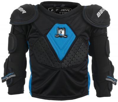 Нагрудник хоккейный юниорский Bauer Prodigy Top, размер 30