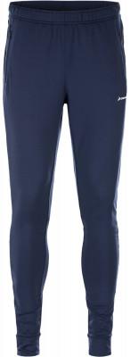 Брюки мужские Demix, размер 48Брюки <br>Футбольные брюки от demix. Комфортная посадка зауженный крой для удобства во время занятий спортом. Практичность 2 кармана подойдут для хранения мелочей.