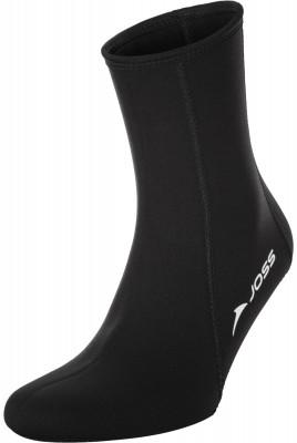 Обувь сплавная Joss, 3 ммОбувь сплавная толщиной 3 мм предназначена для сплава и дайвинга. Оснащены подошвой с резиновыми точками для предотвращения скольжения.<br>Пол: Мужской; Возраст: Взрослые; Вид спорта: Водный спорт; Тип: Мокрый; Толщина: 3 мм; Материалы: Неопрен; Артикул производителя: JN-SK3-44; Производитель: Joss; Срок гарантии: 2 года; Страна производства: Китай; Размер RU: 44;
