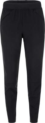 Брюки мужские ASICS Pant, размер 52-54Брюки <br>Беговые брюки от asics подойдут для тренировок на улице и в спортивном зале. Отведение влаги легкая ткань отлично отводит влагу и быстро высыхает.