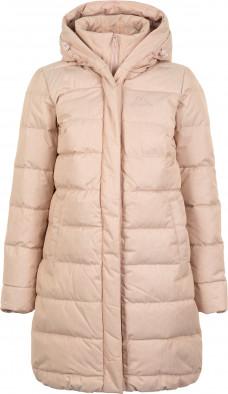 Куртка пуховая женская Kappa