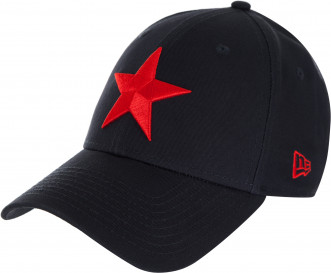 Бейсболка мужская New Era 9Forty Russian Star
