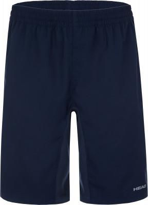 Шорты мужские Head Club, размер 44Шорты<br>Мужские теннисные шорты от head для максимального комфорта на корте.