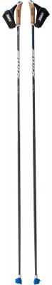 Палки для беговых лыж Swix Triac 3.0Углеволоконные гоночные лыжные палки с системой быстрой замены лапок tbs. Легкость высокомодулированное углеволокно гарантирует легкость и оптимальную жесткость.<br>Назначение: Спорт; Пол: Мужской; Возраст: Взрослые; Вид спорта: Беговые лыжи; Материал древка: Карбон; Материал наконечника: Алюминий; Материал ручки: Пробка; Технологии: Swix IPM, TBS; Производитель: Swix; Артикул производителя: RCT30-00; Срок гарантии: 6 месяцев; Страна производства: Литва; Размер RU: 165;
