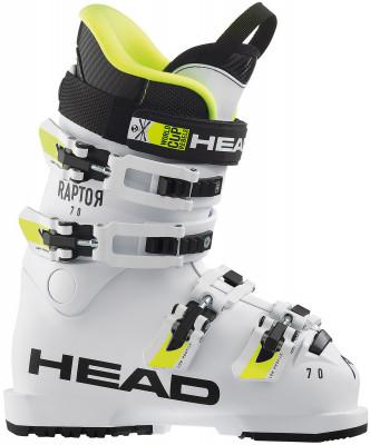 Купить со скидкой Ботинки горнолыжные детские Head Raptor 70 Rs, размер 39