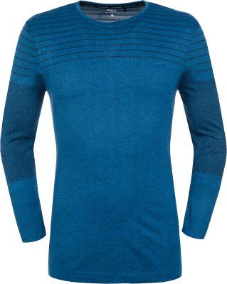 мужская футболка craft, синяя