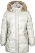 Куртка утепленная для девочек Reima Sula