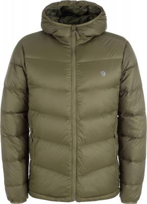 Куртка пуховая мужская Mountain Hardwear Mt. Eyak™, размер 48