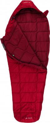 Спальный мешок VauDe Sioux 800 SYN левосторонний