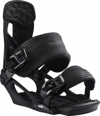 Крепления сноубордические Head NX one black