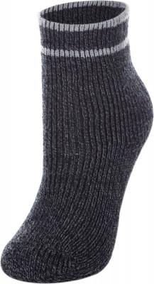 Носки для мальчиков Columbia, 1 параДетские носки с шерстью в составе отлично подойдут для путешествий в холодное время года.<br>Пол: Мужской; Возраст: Дети; Вид спорта: Путешествие; Плоские швы: Нет; Светоотражающие элементы: Нет; Дополнительная вентиляция: Нет; Компрессионный эффект: Нет; Материалы: 63 % акрил, 27 % шерсть, 8 % полиэстер, 2 % спандекс; Производитель: Columbia; Артикул производителя: RCS248WBK2S; Страна производства: Китай; Размер RU: 27-30;