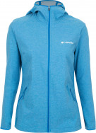 Ветровка женская Columbia Heather Canyon Softshell