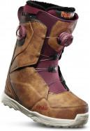 Сноубордические ботинки женские ThirtyTwo LASHED DOUBLE BOA