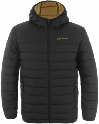 Куртка пуховая мужская Outventure, размер 52  (UJAM299952)