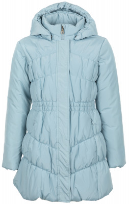 Куртка утепленная для девочек LASSIE Rani, размер 140