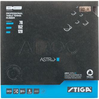 Накладка Stiga Airoc Astro M 2,1 мм