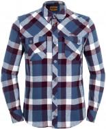 Рубашка с длинным рукавом мужская Merrell Germania