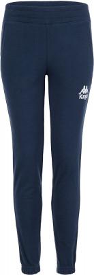 Брюки для мальчиков Kappa, размер 134Брюки <br>Удобные детские брюки от kappa станут отличной основой для образа в спортивном стиле. Натуральные материалы в составе ткани преобладает натуральный хлопок.