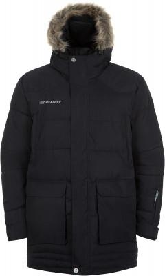 Куртка утепленная мужская Exxtasy Finsland, размер 46-48 фото