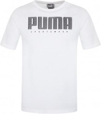 Футболка мужская Puma Athletics