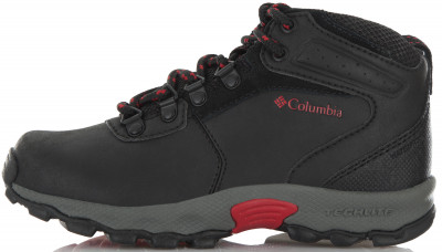 Ботинки для мальчиков Columbia Youth Newton Ridge, размер 31,5