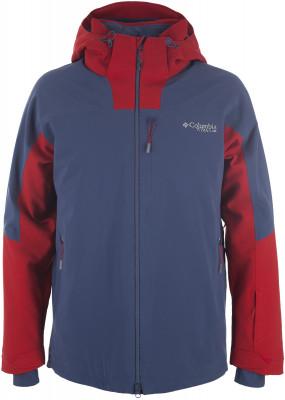 Куртка утепленная мужская Columbia Powder Keg II, размер 46-48Куртки <br>Технологичная мужская куртка powder keg ii от columbia - отличный выбор для горнолыжного спорта.