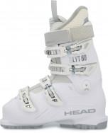 Ботинки горнолыжные женские Head EDGE LYT 60 W
