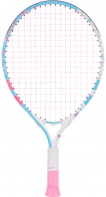 Ракетка для большого тенниса детская Babolat B'Fly 19