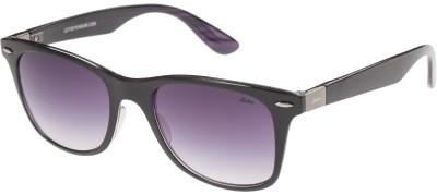 Солнцезащитные очки LetoЛегкие и удобные солнцезащитные очки с полимерными линзами в пластмассовой оправе.<br>Цвет линз: Серый градиент; Назначение: Городской стиль; Пол: Мужской; Возраст: Взрослые; Ультрафиолетовый фильтр: Да; Материал линз: Полимерные линзы; Оправа: Пластик; Производитель: Leto; Артикул производителя: 701703A; Срок гарантии: 1 месяц; Страна производства: Китай; Размер RU: Без размера;