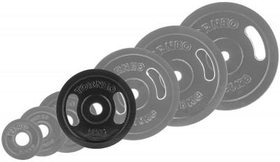 Блин Torneo стальной 5 кгСтальные диски. Эмалированный метал. Удобные пазы-рукояти для захвата на блинах. Посадочный диаметр: 30 мм.<br>Посадочный диаметр: 31 мм; Внешний диаметр: 215 мм; Толщина: 25 мм; Материал диска: Сталь; Покрытие: Эмаль; Вес, кг: 5; Вид спорта: Силовые тренировки; Технологии: ErgoMove, EverProof; Производитель: Torneo; Артикул производителя: 1022-50; Срок гарантии: 5 лет; Страна производства: Китай; Размер RU: Без размера;