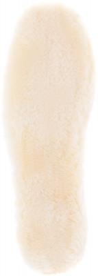 Стельки Solers Heat Fur, размер 38-39