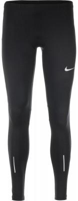 Легинсы мужские Nike PowerМужские легинсы nike power для максимально комфортной пробежки. Отведение влаги ткань с технологией nike dri-fit отводит влагу от кожи, обеспечивая комфорт на пробежке.<br>Пол: Мужской; Возраст: Взрослые; Вид спорта: Бег; Силуэт брюк: Облегающий; Светоотражающие элементы: Есть; Количество карманов: 1; Материал верха: 92 % полиэстер, 8 % эластан; Технологии: Nike Dri-FIT; Производитель: Nike; Артикул производителя: 856886-010; Страна производства: Вьетнам; Размер RU: 50-52;
