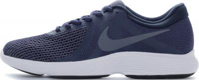 Кроссовки мужские Nike Revolution 4, размер 43Кроссовки <br>Мужские кроссовки для бега nike revolution 4 (eu) - оптимальный выбор для тех, кто ценит удобство и амортизацию.