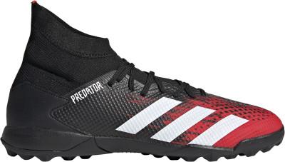 Бутсы мужские Adidas Predator 20.3 TF, размер 38,5