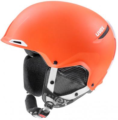 Шлем Uvex Jakk+Шлем uvex jakk для удобства и защиты от травм во время катания на горных лыжах и на сноуборде. Защита конструкция hard shell делает шлем максимально прочным.<br>Пол: Мужской; Возраст: Взрослые; Вид спорта: Горные лыжи; Конструкция: Hard shell; Вентиляция: Принудительная; Сертификация: EN 1077 B; Регулировка размера: Есть; Тип регулировки размера: Поворотное кольцо; Материал внешней раковины: Пластик; Материал внутренней раковины: Пенополистирол; Материал подкладки: Полиэстер; Технологии: +technology; Производитель: Uvex; Артикул производителя: 6209; Срок гарантии: 2 года; Страна производства: Германия; Размер RU: 59-62;